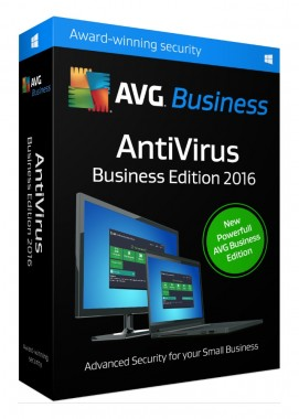 AVG Anti-Virus Business Edition, 10 PC 24 měs., LIC / ESD(AVBEN24EXXS010)