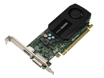 NVIDIA Quadro K420 2GB Graphics(N1T07AA)