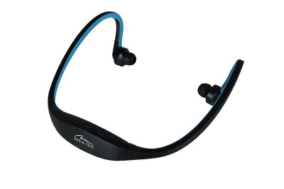 3MOTION BT - Sport Bluetooth 3.0 headset with a built-in microphone,(MT3579)