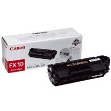 Canon toner for L-100, 120 (fx10)(0263B002)