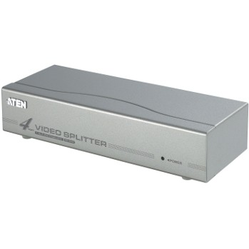 ATEN Video Splitter 4 port(VS94A-A7-G)