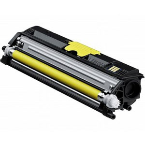 KonicaMinolta yellow | 1500str | mc 1600W/1650EN/1680MF/1690MF(A0V305H)