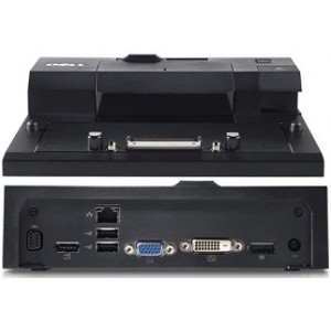 Dell Simple E-Port II Replicator docking(452-11424)
